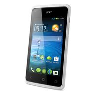 ACer Z200 Dual Sim White It