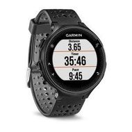 Garmin Forerunner 235 HR Black-Grey (010-03717-55)