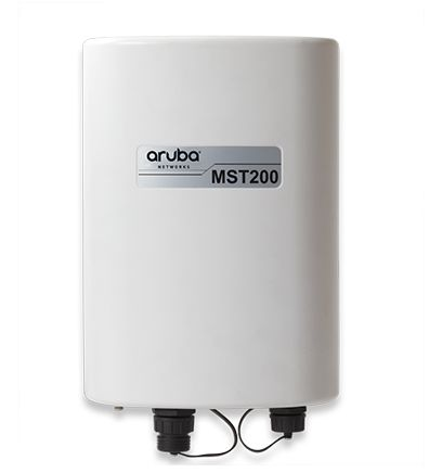 ARUBA MST200 SINGLE AC POWER OUTDOOR MESH ACCESS ROUTER IN