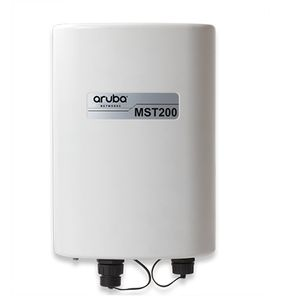 ARUBA MST200 SINGLE 2X2 11N OUTDOOR MESH ACCESS ROUTER IN (MST2HP)