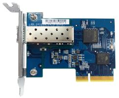 SINGLE-PORT SFP+ NW EXP CARD RACKMOUNT BRACKET