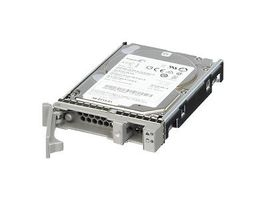 CISCO 600GB 12G SAS 15K RPM SFF HDD (UCS-HD600G15K12G=)