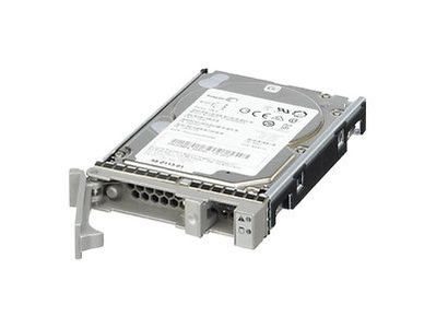 CISCO 450GB 12G SAS 15K RPM SFF HDD (UCS-HD450G15K12G=)
