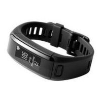 vivosmart HR black