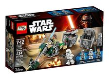 LEGO Star Wars 75141 Kanans Speederbike