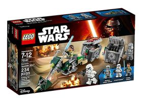 LEGO Star Wars 75141 Kanans Speederbike (75141)