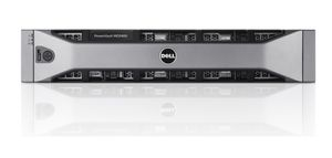 DELL PowerVault MD3400 Chassis 12