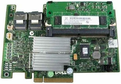 PERC H700 Integrated RAID DELL UPGR