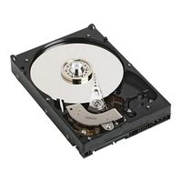 DELL Kit - 2TB 7.2K RPM SATA 6Gbps DELL UPGR