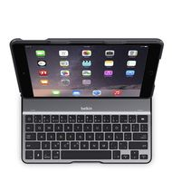 QODE ULTIMATE LITE KEYBOARD F/ IPAD AIR 2 BLACK              IN ACCS