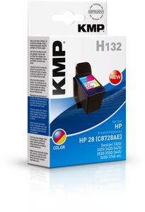 KMP Cart. HP 28 C8728AE Comp. (0997,4880)