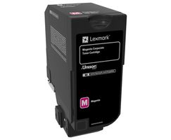 Corporate Magenta Cart CS720/725 CX725