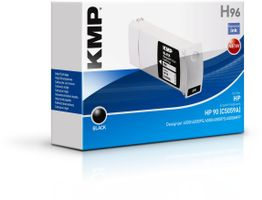 KMP Cart. HP90 C5059A comp. black (1731,4001)