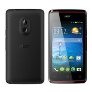 Acer Z200 Dual Sim Black It (HM.HFEET.001)