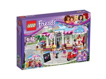 LEGO Friends 41119 Heartlake Cupcake-Cafe