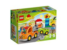 LEGO Duplo 10814 Tow Truck