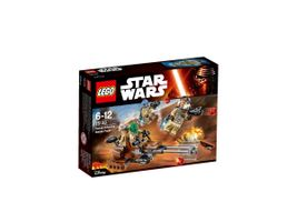 LEGO Star Wars 75133 Rebels Battle Pack (75133)