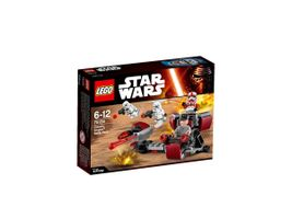 Star Wars 75134 Galactic Empire Battle Pack