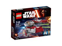 LEGO Star Wars 75135 Obi-Wans Jedi Interceptor