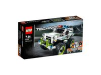 Technic 42047 Police-Interceptor