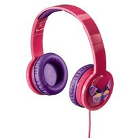 Hörlur Blink'n Kids Over Ear Rosa