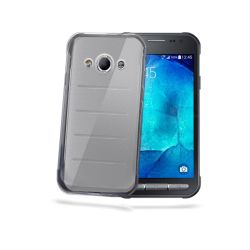 (TPU COVER  GALAXY XCOVER3)