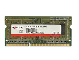 DDR3 2GB PC3-12800 Industrial (1x2GB)