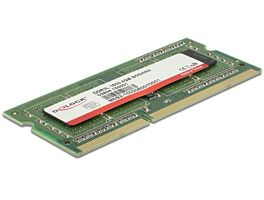 DDR3 4GB PC3-12800 Industrial (1x4GB)