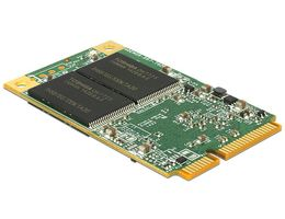 Mini PCI Expr Card mSATA 6Gb/s Flash Modul 64GB