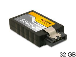 Flash Modul Sata Flash Speichermodul 7pin 32GB 6Gb/s