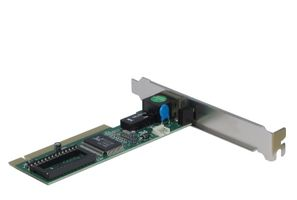 Fast Ethernet PCI Adapter Inter-Tech AD1101 Netis
