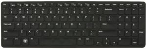 450/470 Keyboard G3 (UK)