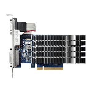 ASUS GeForce GT 710 2GB DDR3 D-Sub/ DVI/ HDMI Heatsink (710-2-SL)