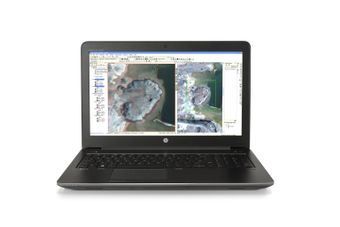 HP ZBook 15 i7-6700HQ 15.6 8GB/256 (T7V53EA#ABY)