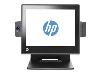 HP RP78 POS G850 256G 4.0G 28 PC UNITED KINGDOM - UK ENGLISH IN (F8V81EA#ABU)