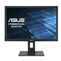BE24AQLB 24IN IPS LED 1920X1080 250 CD/SQM 5MS VGA HDMI DP IN