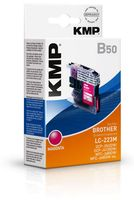 B50 ink cartridge magenta compatible with Brother LC-223 M
