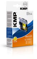 KMP Cart. Bredher LC-225XLY comp. (1530,0009)