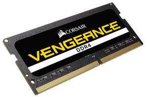 Vengeance DDR4 PC2666 32GB kit CL18 SO