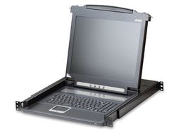 "ATEN Slideaway console 17"" LCD (CL1000M-AT-2XK06DNG)"