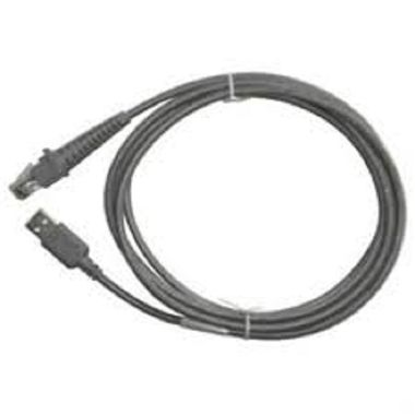 CABLE USB TYPE A PWR OFF TERM STRAIGHT OVERMOLD 2M CABL