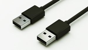 DATALOGIC CABLE USB TYPE A EXTL POWER 4.5M/15FT (90A052135)