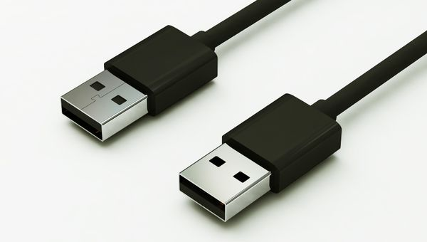 CABLE USB TYPE A EXTL POWER 4.5M/15FT
