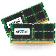 DDR3L 1866MHz 16GB Kit iMac 16GB kit (8GBx2) DDR3L 1866 MT/s  (PC3-14900) CL13 SODIMM 204pin 1.35V for Mac