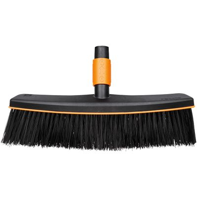 QuikFit Patio Broom