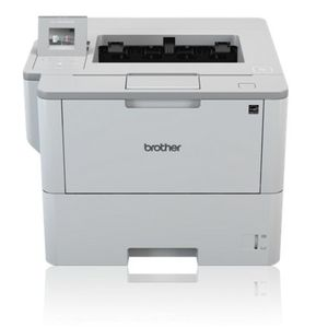 BROTHER HL-L6300DW Mono laserprinter Duplex, wireless (HL-L6300DW)