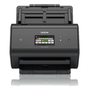 BROTHER ADS-2800W DOCUMENT SCANNER .                                IN PERP (ADS2800WUX1)