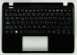 ACER COVER.UPPERW/ KB.SPA.BLACK (60.VA1N7.023)