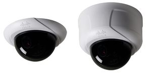 CISCO SD IP VIDEO SURVEILLANCE DOME  3.3-12MM  D/N  SMK  CM EN