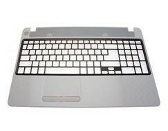 Upper Case W Touch Pad